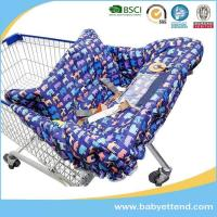 China Baby & toddler compact shipping cart cover on sale