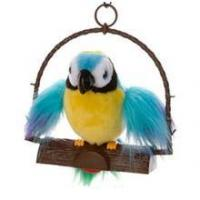Buy cheap BEST SELLERS 1 Polly The Insulting Talking Parrot from wholesalers