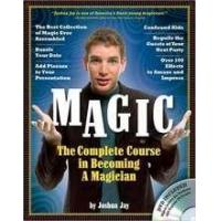 Buy cheap BEST SELLERS 1 Magic: The Complete Course in Becoming a Magician from wholesalers