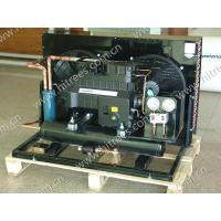 Buy cheap Freezing Equipment Copeland Air Cooled Condensing Unit from wholesalers