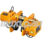 Buy cheap Crane (Hoists) Motor Monorail Trolley from wholesalers