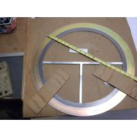Buy cheap Spiral Wound Gasket for Heat Exchangers product