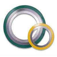 Buy cheap Special Materials Spiral Wound Gaskets product