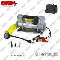 Buy cheap GD-1416 DC12V/24V Air Compressor from wholesalers