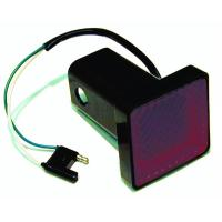 Buy cheap GD-112010 TRAILER HITCH COVER WITH BRAKE LIGHT from wholesalers