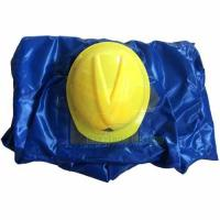 Buy cheap Beekeeping Jumpsuit Jacket Veil Suit Dress Veil Vented Hat Protect Equipment from wholesalers