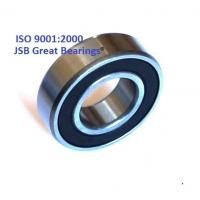 Buy cheap Shaft Collars 629-2RS rubber seal bearing 629 rs ball bearings 629rs ABEC1 / C3 from wholesalers