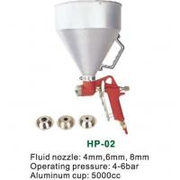 Buy cheap L.V.L.P Spray Gun HP-02 from wholesalers