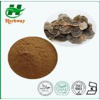 Buy cheap Coriolus Versicolor Extra Plant&herb Extract from wholesalers