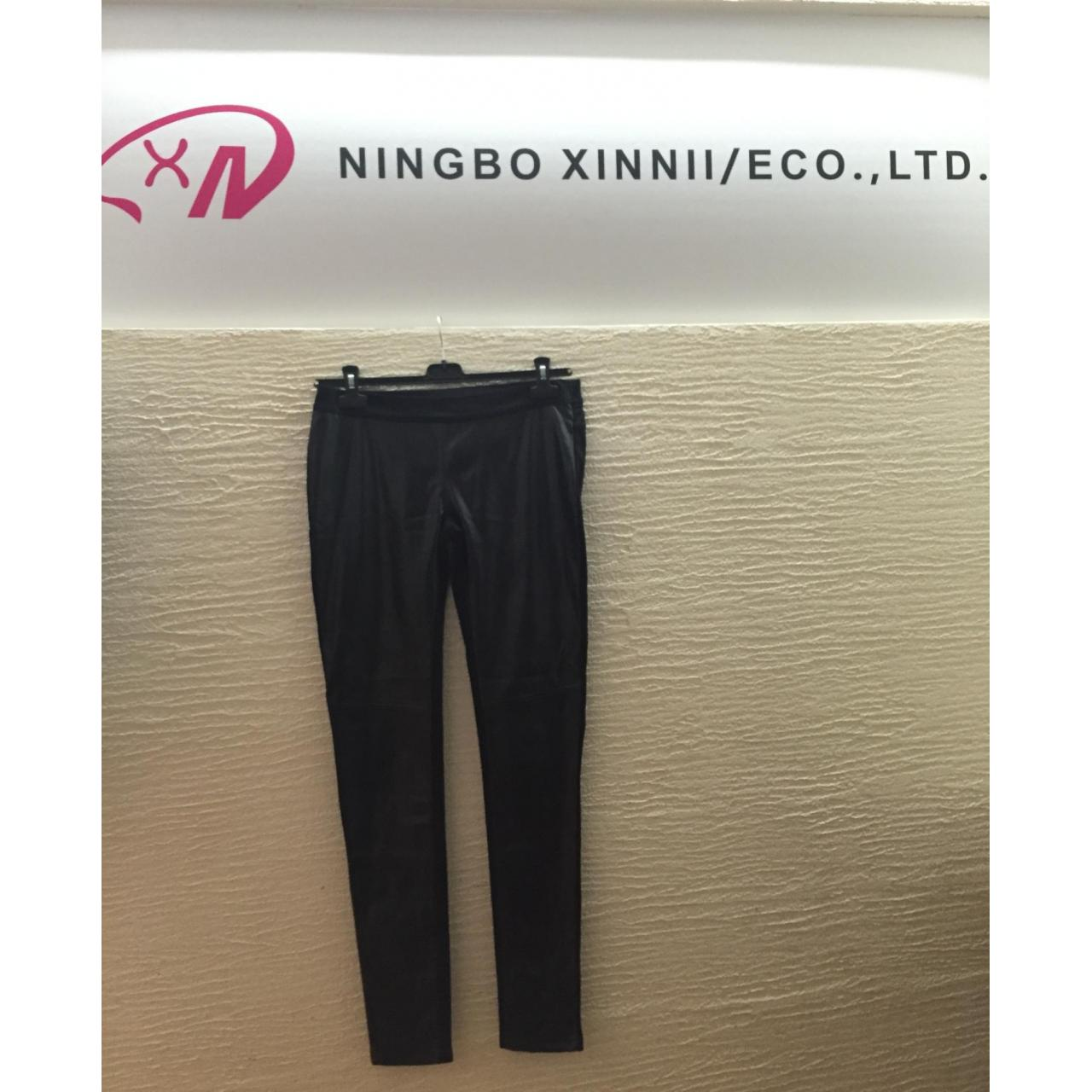 Buy cheap Children_1 Ms fake leather pant Ms fake leather pant from wholesalers