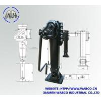 Buy cheap Aftermarket Semi-Trailer FUWA landing gear  American Type  Gearbox Outside from wholesalers