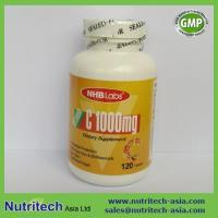 Buy cheap Vitamin C 1000mg tablet with Bioflavonoids & Rose Hips product
