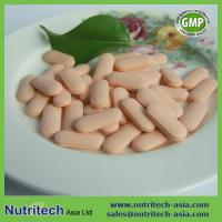Buy cheap Vitamin C 500mg with rose hips time release tablet from wholesalers