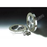 Buy cheap Refrigeration industry grinding disc from wholesalers