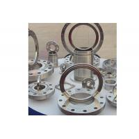 Buy cheap Carbon Steel Ring Type Joint Flanges from wholesalers