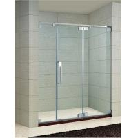 Buy cheap Frameless Shower Doors from wholesalers