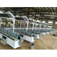 Buy cheap Mdf Profile Wrapping Machine from wholesalers