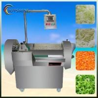 Buy cheap Multifunctional Stainless Steel Vegetable Cutting Machine from wholesalers