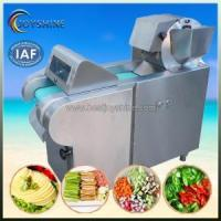 Buy cheap Many shapes fruit and vegetable slice cutting machine from wholesalers