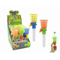 Buy cheap BOUNCE BALL CANDY TOYS(817TUBE)(12PCS/BOX) from wholesalers