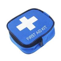 Buy cheap Wholesale Cheap Customized Bicycle First Aid Kit Bags CE&FDA Certificate from wholesalers
