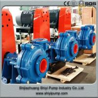 Buy cheap AH Metal Lined Slurry Pump from wholesalers