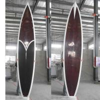 Buy cheap customized wood racing sup boards surfboards for surfboards 14ft from wholesalers