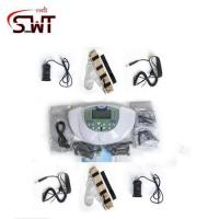 Buy cheap Dual Detox Machine with Belts SWT-933B from wholesalers