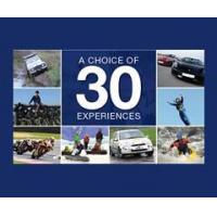 Buy cheap Experiences 30 Thrilling Experience Choices from wholesalers