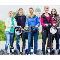 Buy cheap Experiences Family Segway Rally with Photo - SAVE 80 from wholesalers