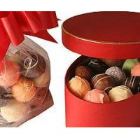 Chocolates Assorted Swiss Truffles - 400g Bag
