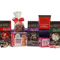 Buy cheap Chocolates Pick and Mix Sweets Hamper from wholesalers