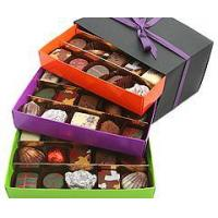 Buy cheap Chocolates Mostly Milk Belgian Chocolate Chest - 500g - SAVE 5 from wholesalers