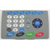 Buy cheap Button Membrane Keypad Switch from wholesalers