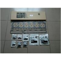 Buy cheap Dongfeng cummins 6L engine upper gasket kit 4089758 from wholesalers