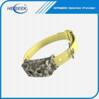 Buy cheap Real-time Cat Dog GPS Activity Tracker Locator from wholesalers