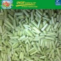 Buy cheap IQF wasabi stem leaves from wholesalers