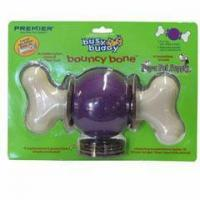 Buy cheap Dogs Busy Buddy Bouncy Bone-Medium from wholesalers