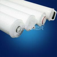 Buy cheap replacement RFPA High Flow Filter Cartridge RFP05040NP from wholesalers