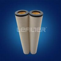 Buy cheap LG Liquid and Gas Coalescing Filter Cartridges from wholesalers