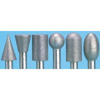 Buy cheap 1/4 6 PIECE DIAMOND POINT X-COARSE (50 GRIT) from wholesalers