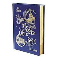 Buy cheap White House Cookbook from wholesalers