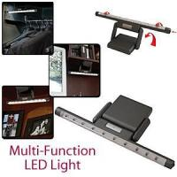 Buy cheap 10 LED Super Bright Adjustable Slim Light from wholesalers