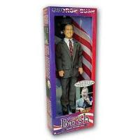 Buy cheap George H. W. Bush Talking Doll from wholesalers