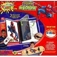 Buy cheap Spider Man Digi Draw from wholesalers