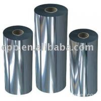 Buy cheap Silver Aluminized PET/Mpet Film for Food/foodgrade pet film from wholesalers