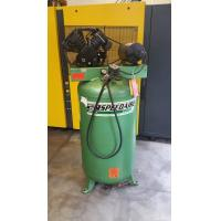 Buy cheap Asset #: 12234 Speedaire 5 HP Air Compressor, Model 3JR77 from wholesalers