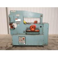 Buy cheap Asset #: 12382 Scotchman 90 Ton Ironworker, Model 9012-24M from wholesalers