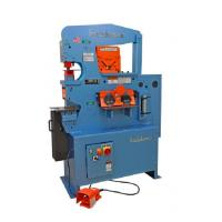 Buy cheap Asset #: 12564N Scotchman 50 Ton Ironworker, Model 50514-EC - NEW from wholesalers