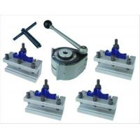 Buy cheap European Style Quick Change Tool Post from wholesalers